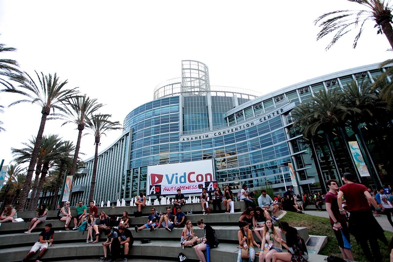 Anaheim Convention Center - Best Tourist Spot In Anaheim