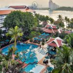 8 Magnificent Resorts In Bangkok To Plan A Stay