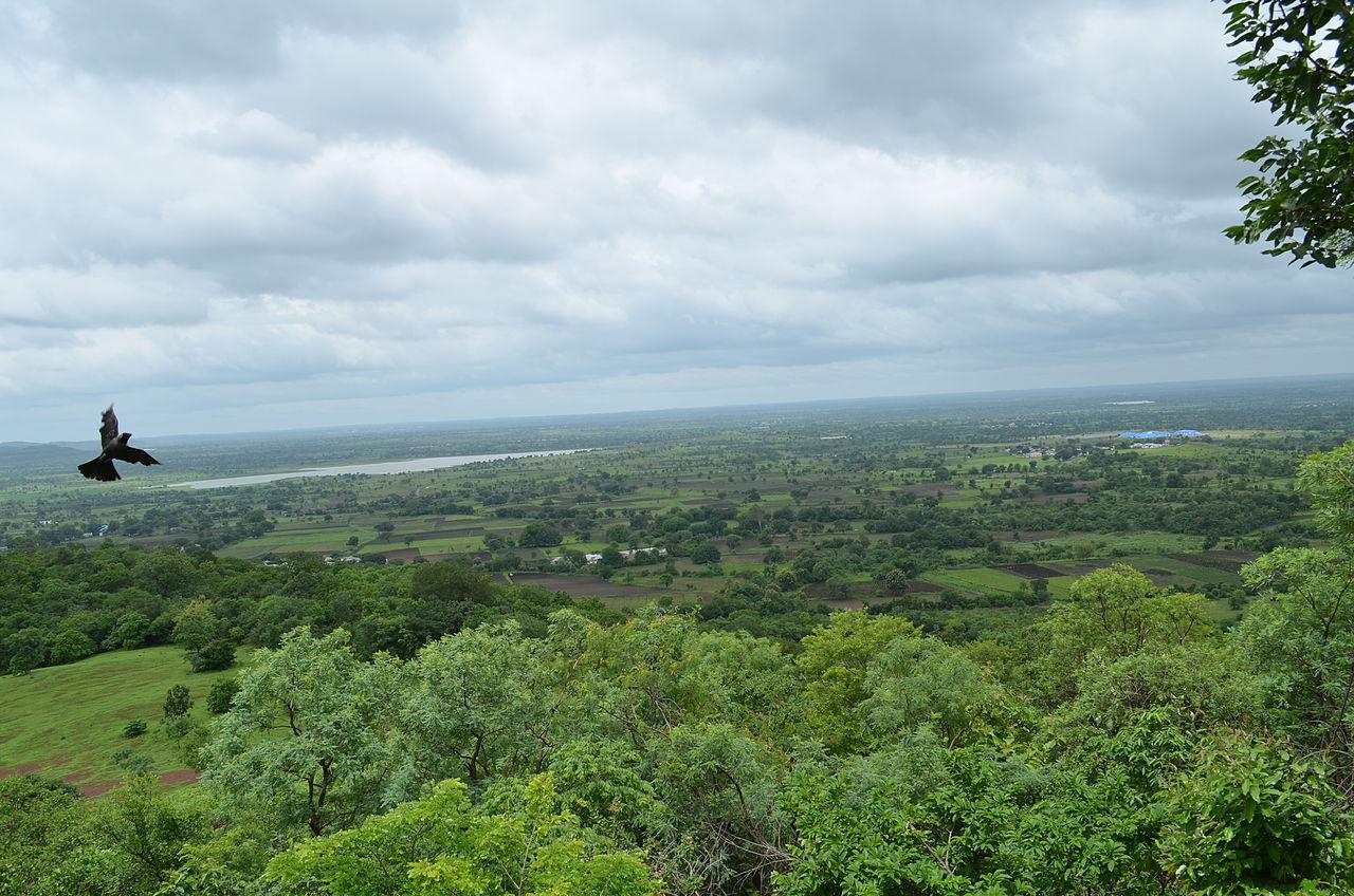 Ananthagiri Hills Travel Guide