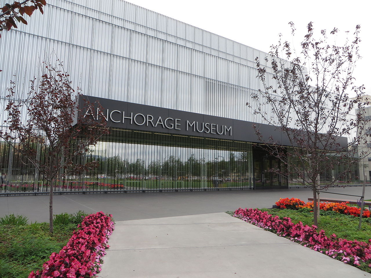 Anchorage Museum - Most Charming Destination to Visit in Anchorage, Alaska