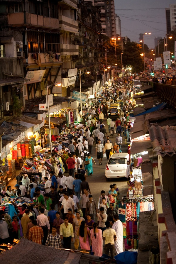 Amazing Place to Visit Near Iskcon Temple in Juhu-Andheri Market