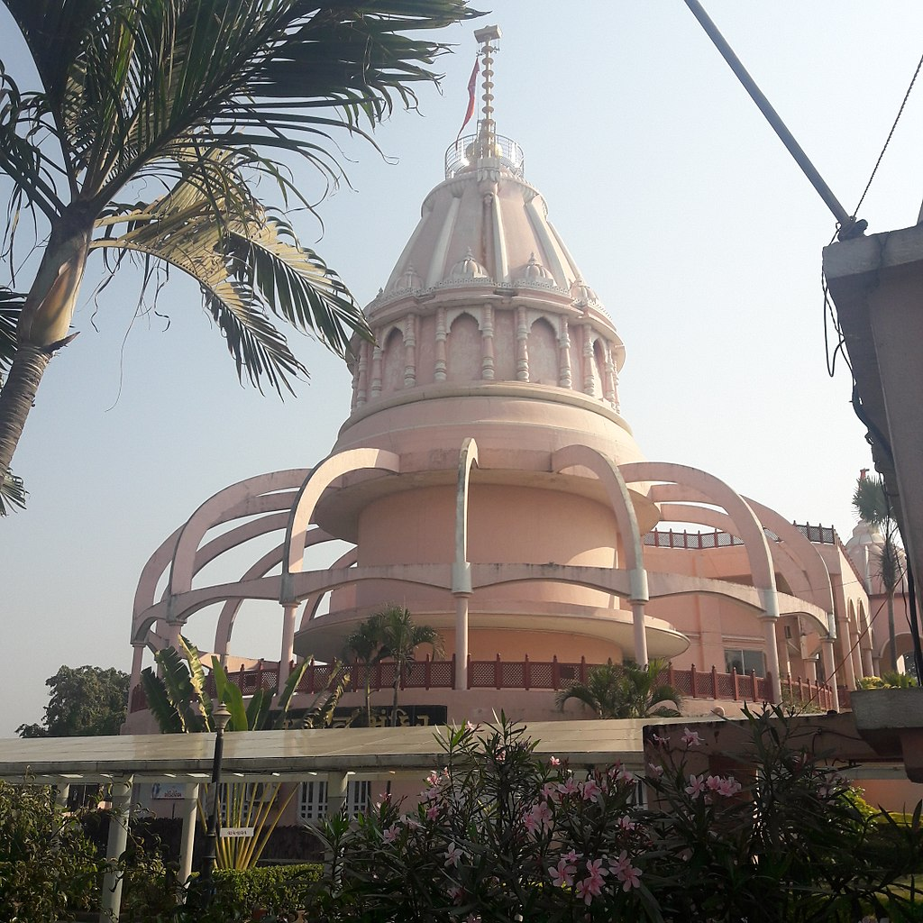 Best Tourist Locations in Navsari, Gujarat-Andheshwar Mahadev Temple