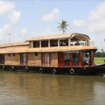 Angel Queen Houseboat - Houseboating in Kerala