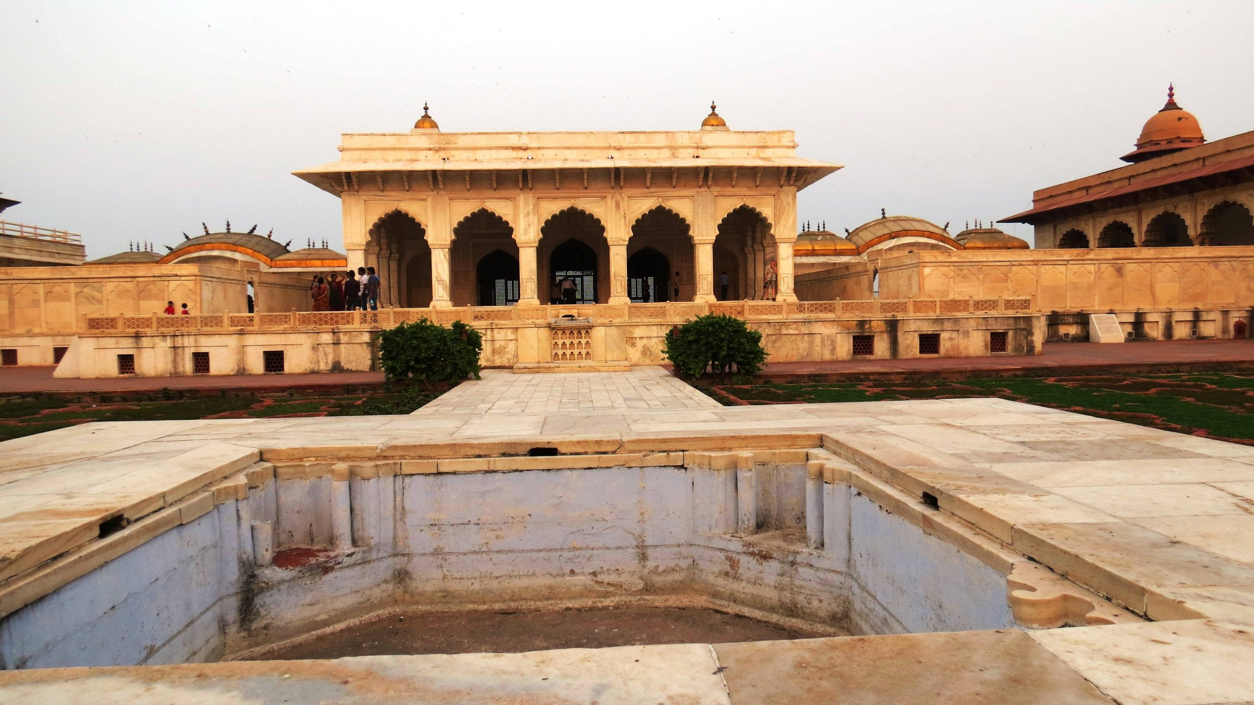 Amazing Place in Agra-Anguri Bagh