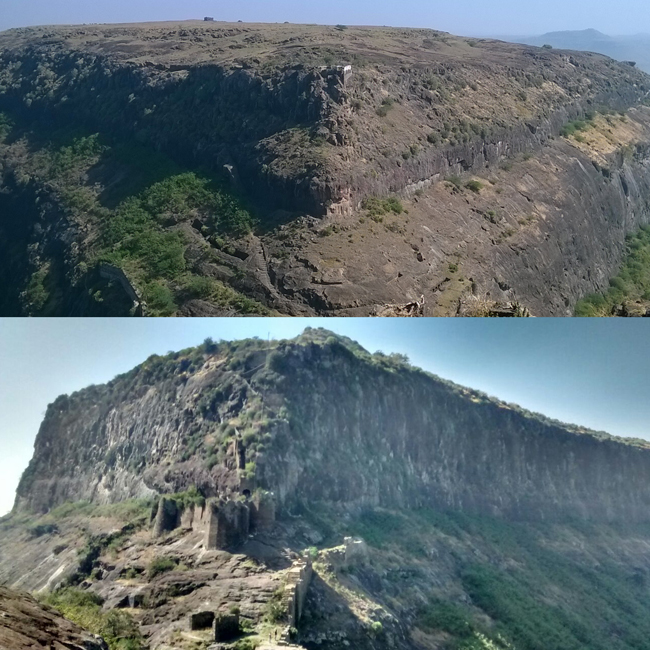 Ankai & Tankai Fort