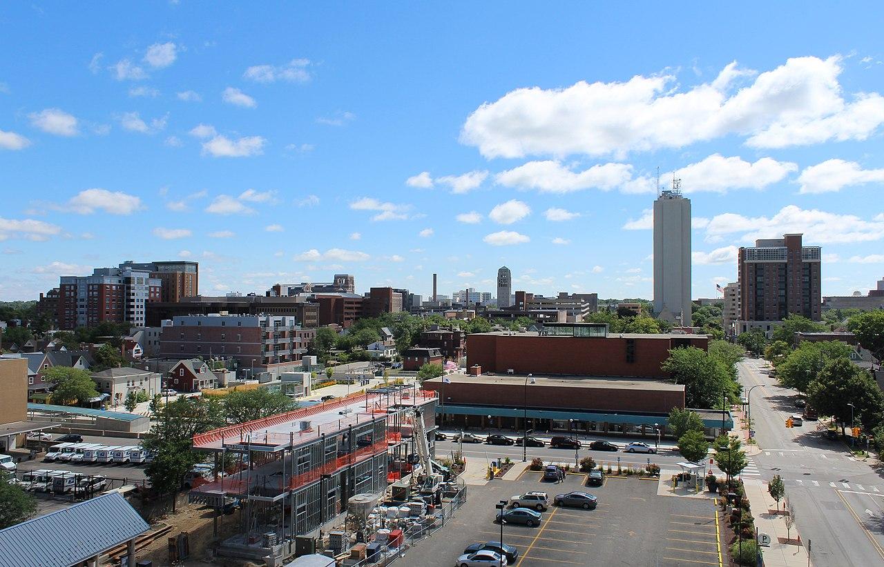 Top Getaways in Michigan-Ann Arbor