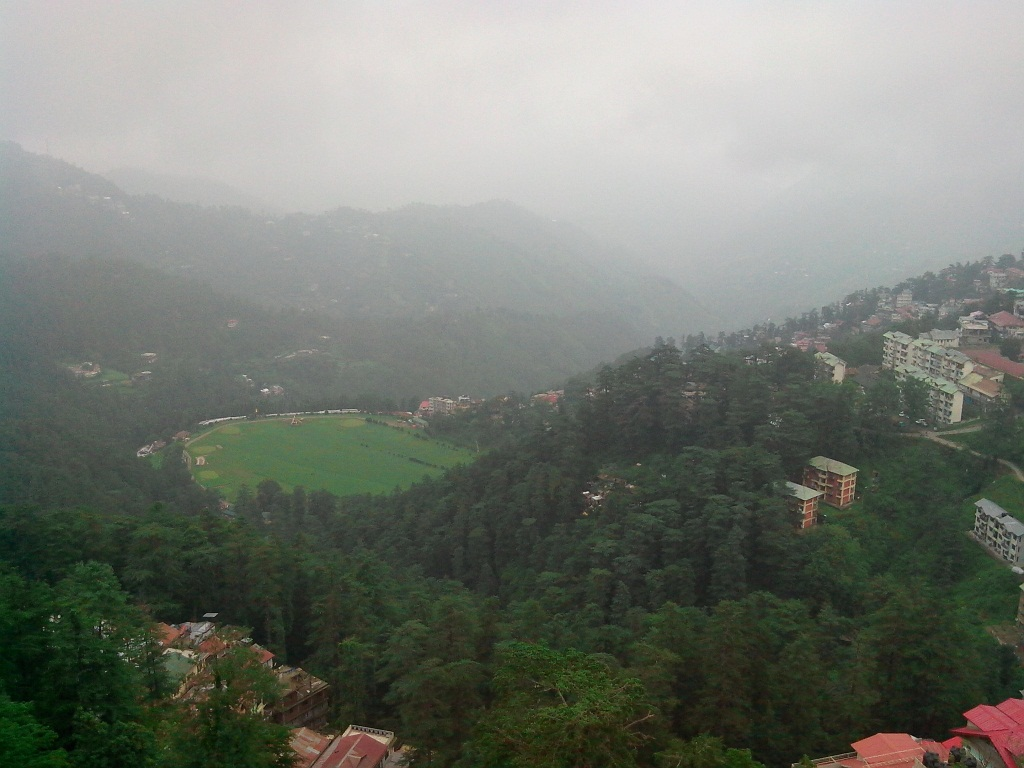 Amazing Place to Visit in Shimla and Kufri-Annadale