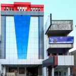 Annai Residence - Superb Budget Hotel in Puducherry