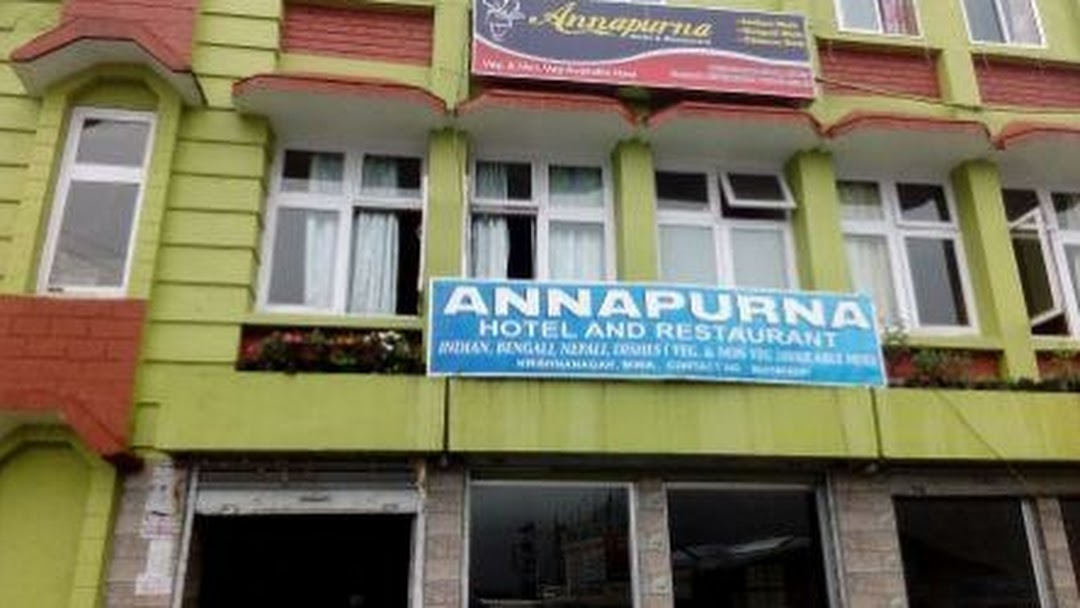 Top Restaurant in Mirik To Have A Delicious Meal - Annapurna Hotel