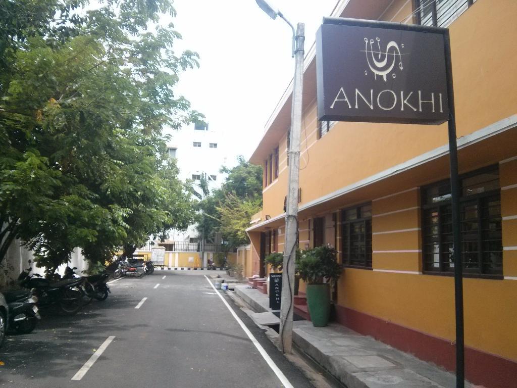 Best Shopping in Puducherry, Pondicherry-Anokhi