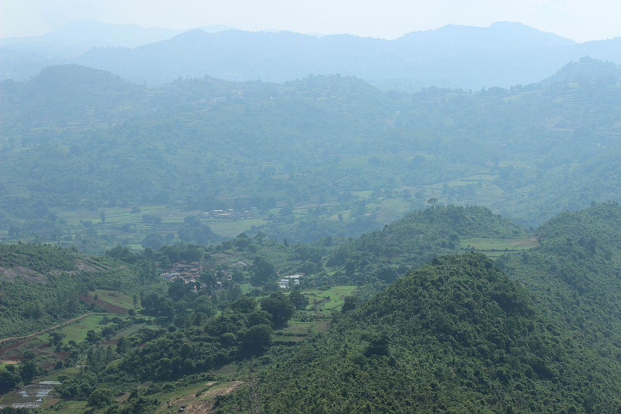 Araku Valley - Superb Weekend Getaways from Vizag