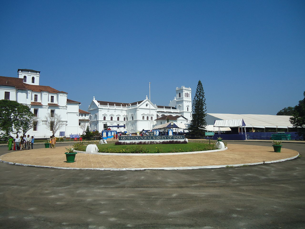 Top Goa Museum-Archaeological Museum