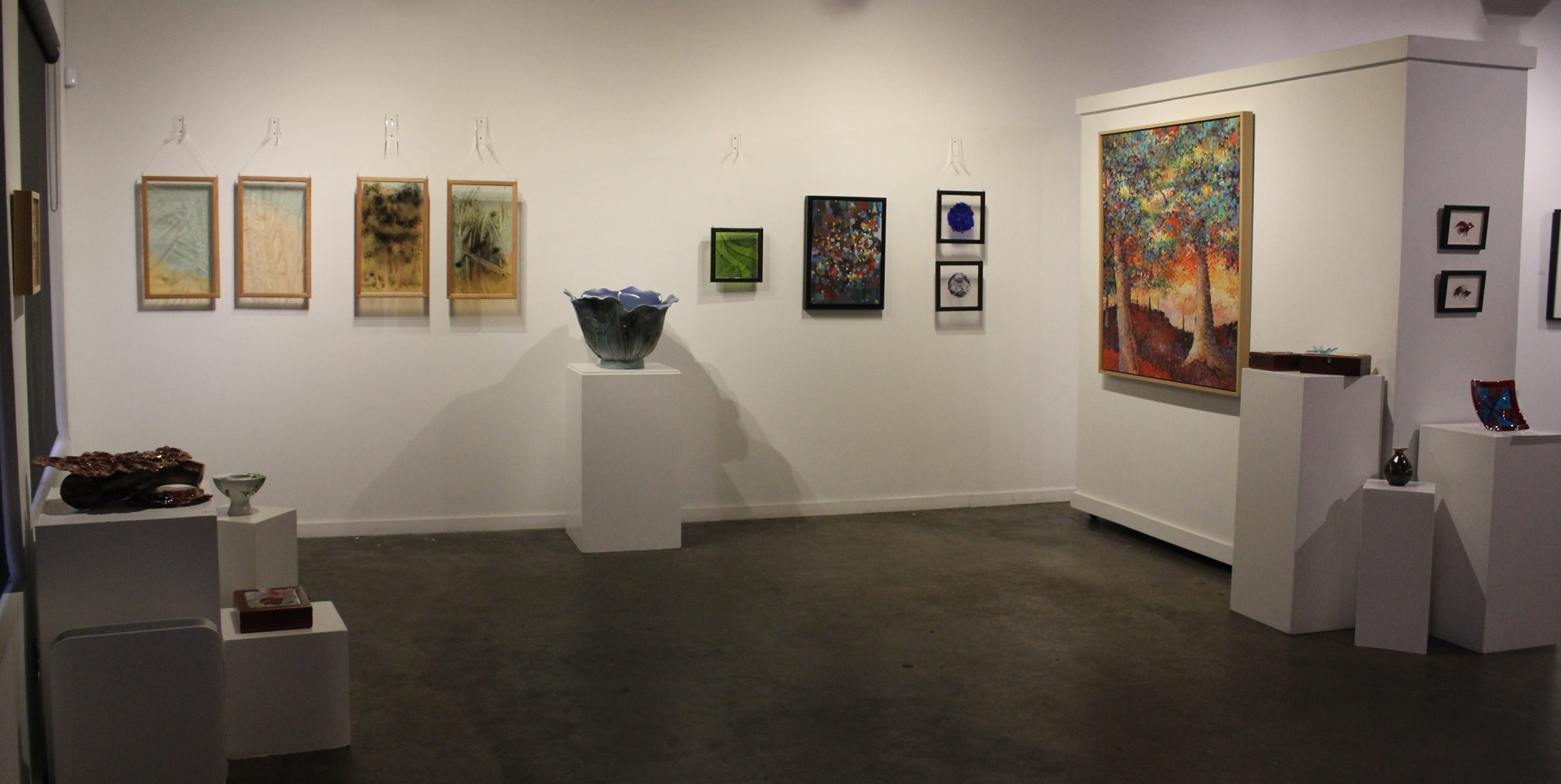 Famous Tour of Contemporary Art Galleries of Houston-Archway Gallery