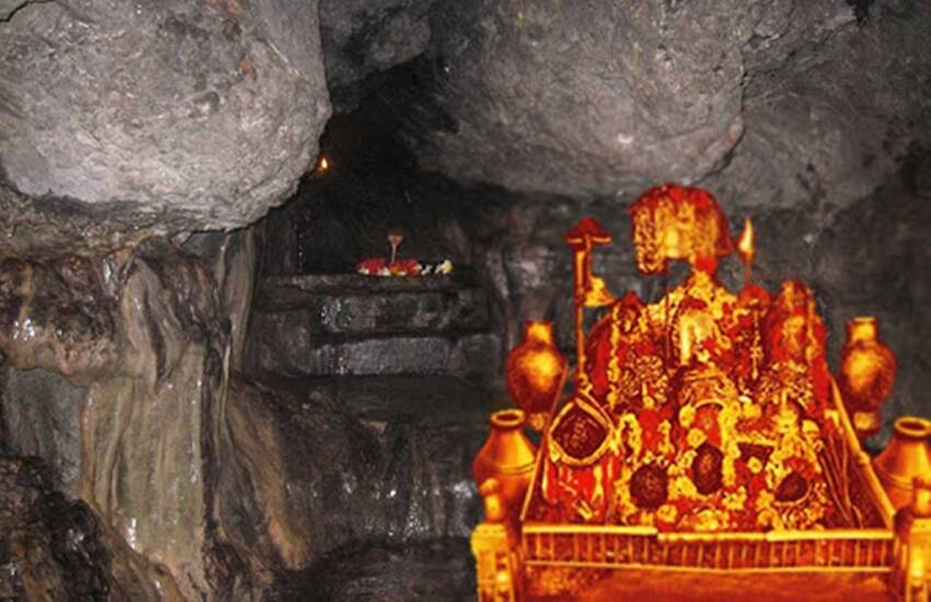 Best Place To See In Vaishno Devi-Ardhkuwari