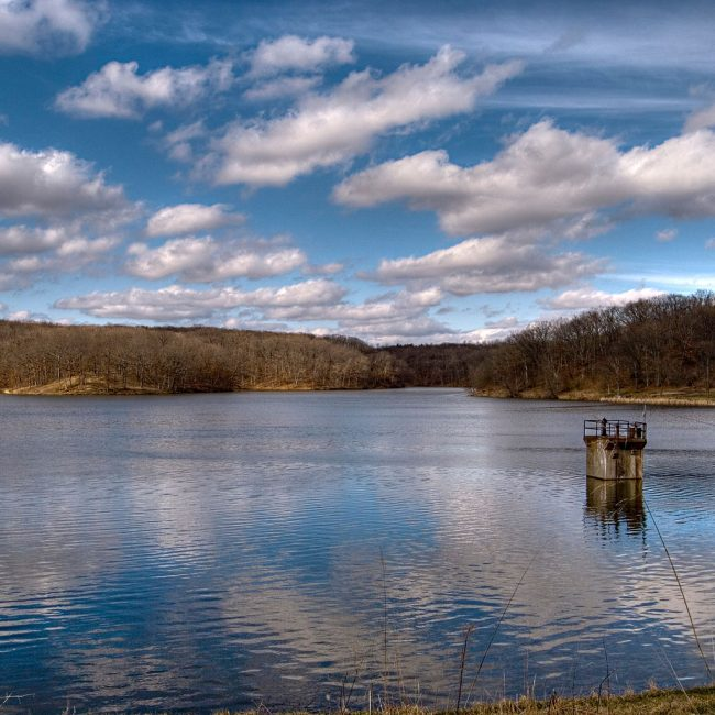 10 Top-Rated Lakes in Illinois
