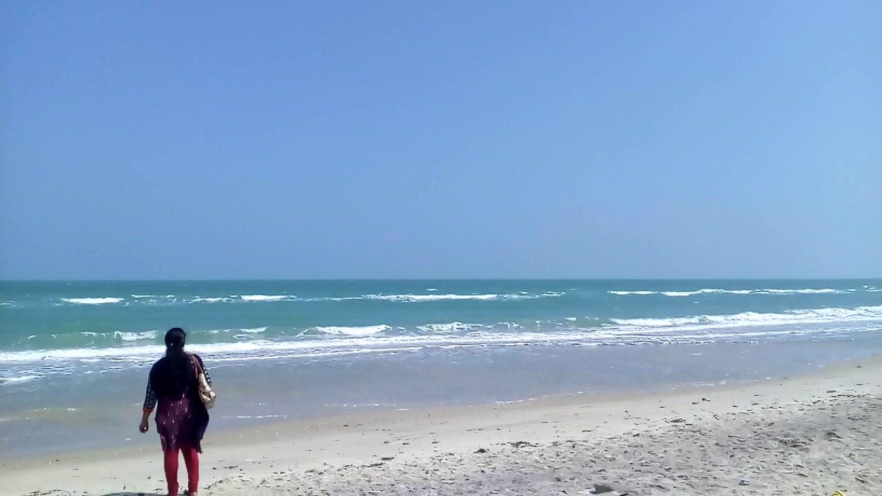 Beautiful Place to Visit in Rameshwaram-Ariyaman Beach