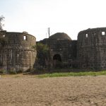 Arnala Fort - The Must Visit Beach Fort