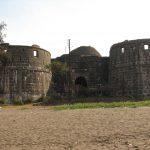 Arnala Fort - The Must Visit Beach Fort