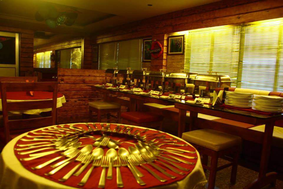 Around The Corner - Top Restaurant In Siliguri That Every Food-Lover Must Try