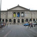 Art Institute of Chicago - Popular Museum in Chicago