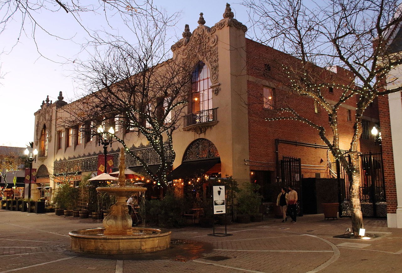 Amazing Place To Visit In Downtown Santa Ana-Artist Village
