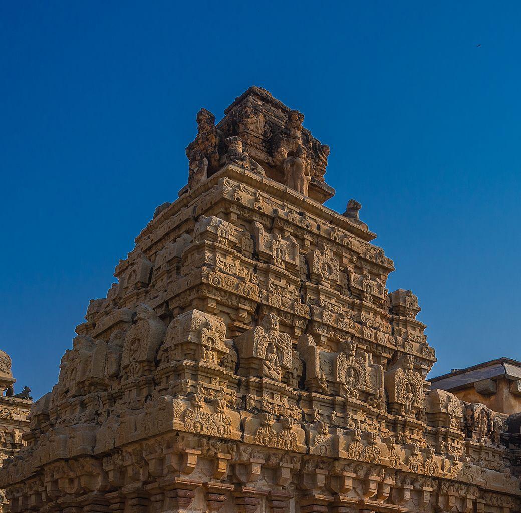 Why Should Visit The Bhoga Nandeeshwara Temple In Chikballapur, Karnataka-Arunachaleswara Shrine