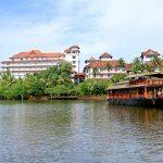 Asthamudi Lake - Most Beautifully Pristine Lake Of Kerala That You Must Check Out