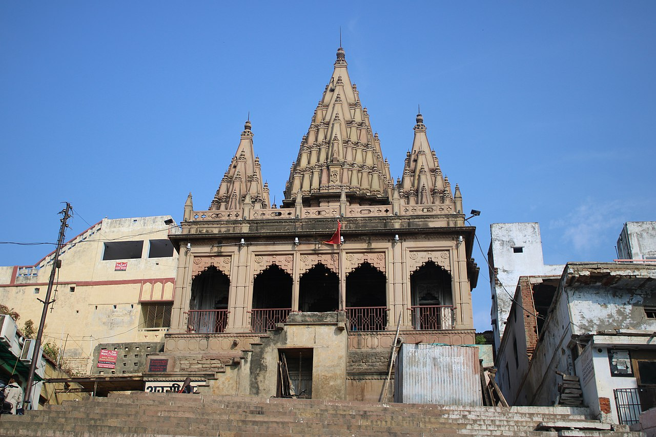 Assi Ghat Best Place To Visit in Varanasi