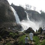 Athirapally Falls in Thrissur - Simply Amazing Waterfall in Kerala