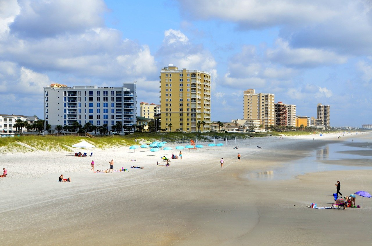 Top-Rated Sight-Seeing Destinations in Jacksonville-Atlantic Beach