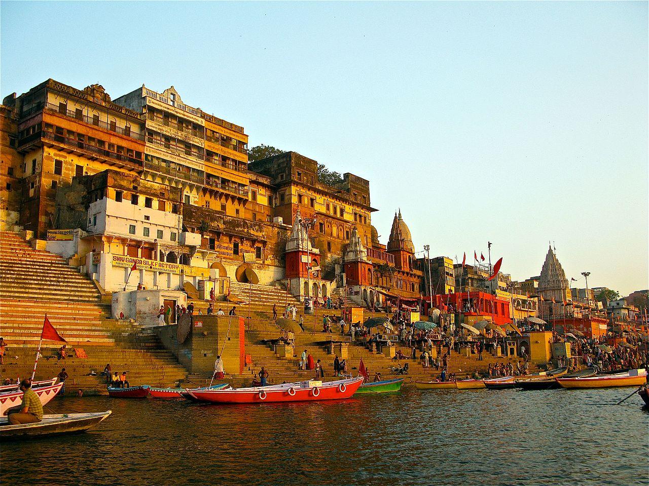 Attractions to Visit Nearby Sarnath-Varanasi