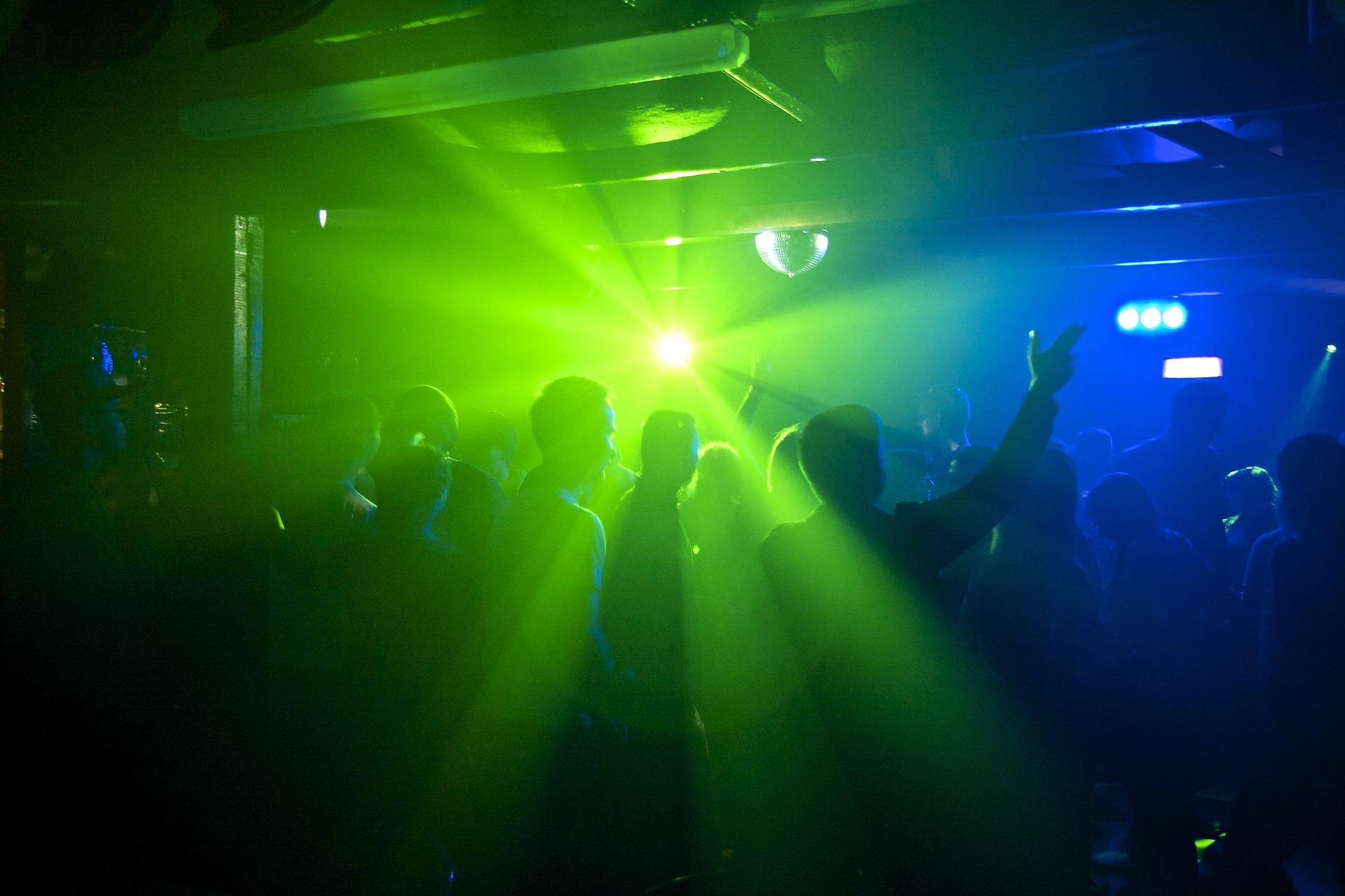 Aussie Backpackers Pub Riga's (Latvia) Best Night Club and Bar