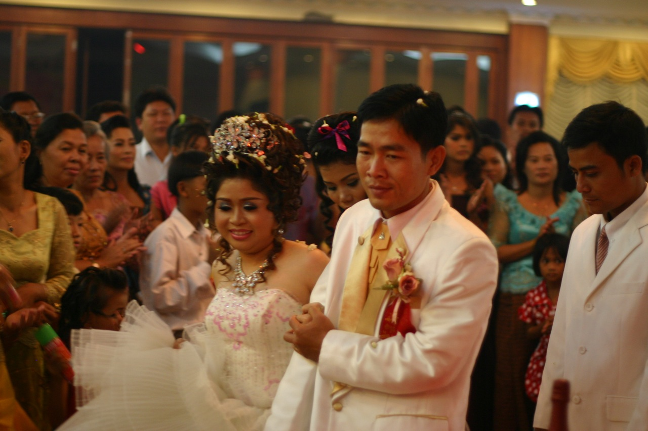 Average Age of Marriage-Lesser Known Facts About Cambodia For the Tourists