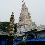 Babulnath Temple - The Oldest Shiva Temple & Popular Tourist Destination in Mumbai
