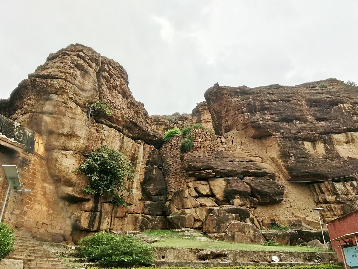 Top-Rated Place to Explore In Badami-Badami Cave Temples