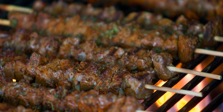 Bade ke Kebab- Top Dish To Try in Bhopal