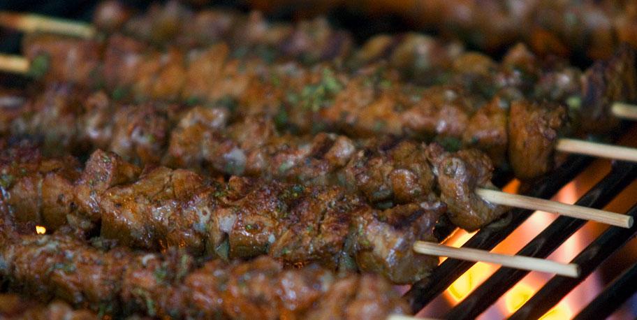 Bade ke Kebab- Top Dish To Try in Bhopal