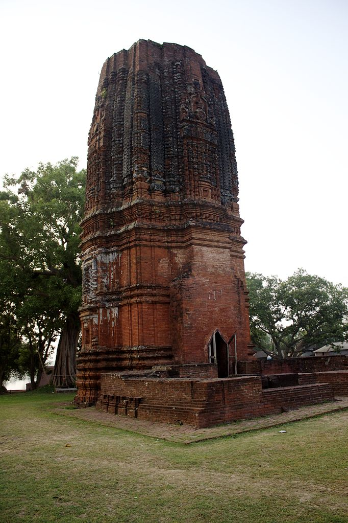 Super Renowned Temple in West Bengal-Bahulara Siddheshwara