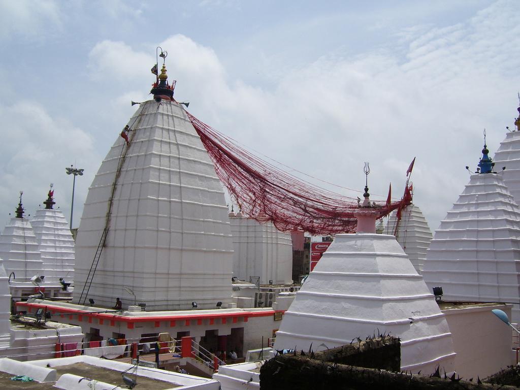 Sight-Seeing Destination in Deoghar, Bihar, Jharkhand-Baidyanath Dham