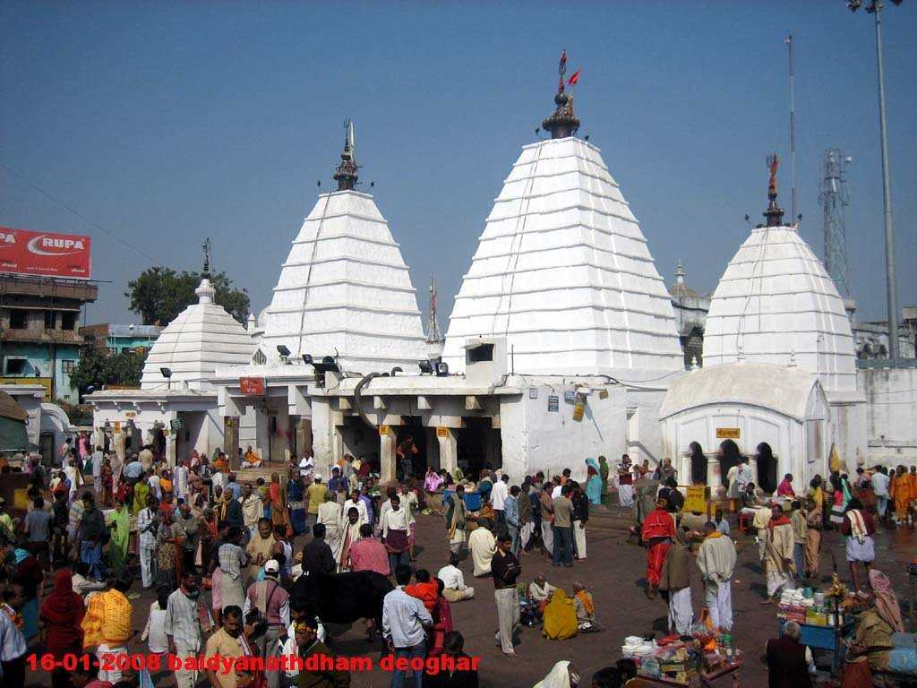 Amazing Destination to Visit In Kaimur, Bihar-Baidyanath, Shiva Temple
