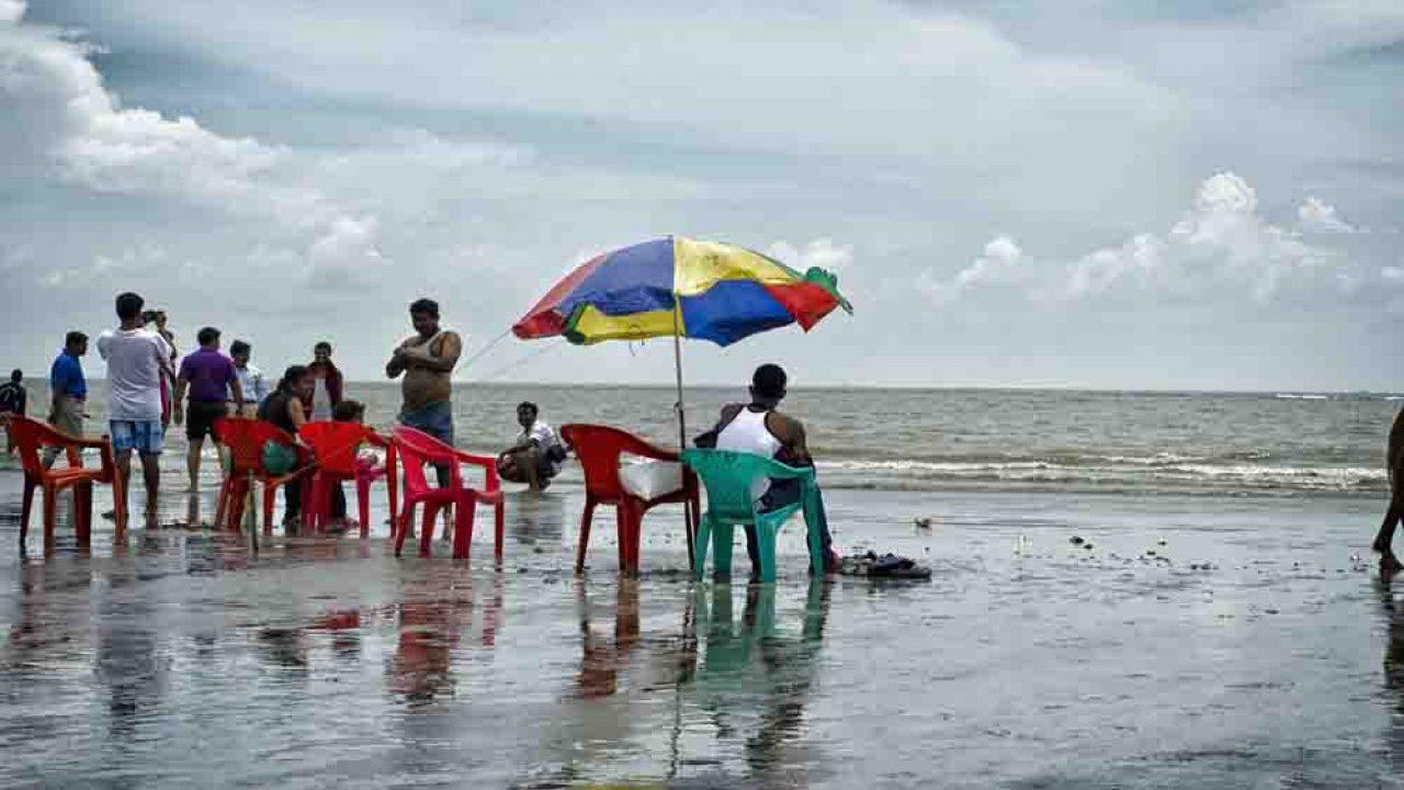 Bakkhali - Gorgeous Places Near Kolkata to Spend in Weekends
