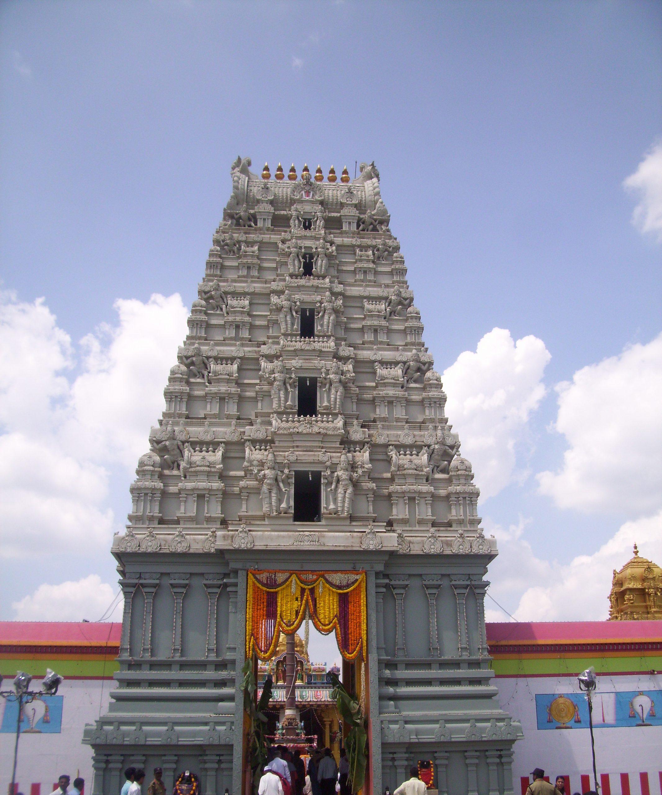 Balaji Temple of Ketkawla-Best Temple to Visit in Pune