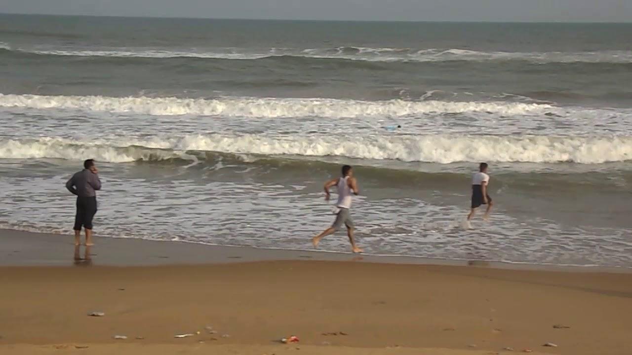Balighai Beach Best Beaches Near Bhubaneswar That are the Pride of Odisha