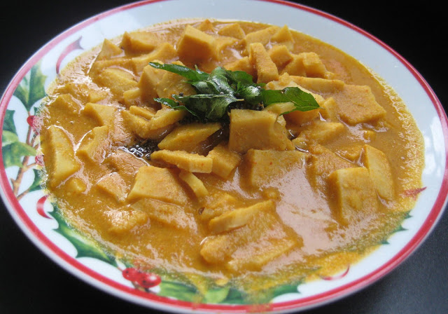 Bamboo Shoot Curry - Best Coorgi Dishes To Try When In Coorg