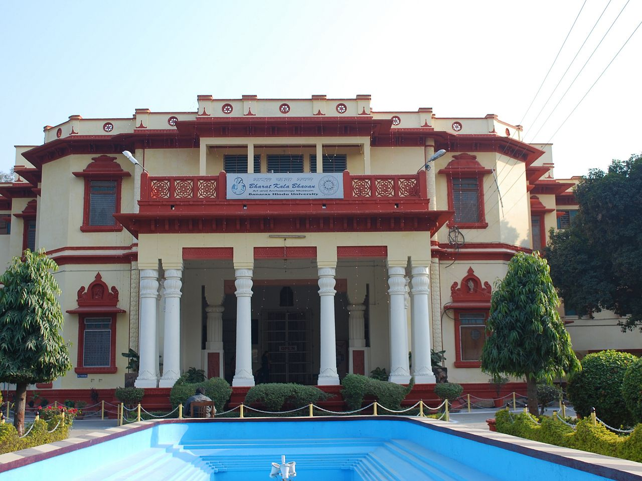 Place To Visit Nearby Kashi Vishwanath Temple-Banaras Toy Museum