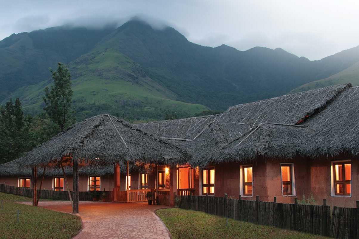 Banasura Hill Resort - Best Mid-Range Hotels in Wayanad