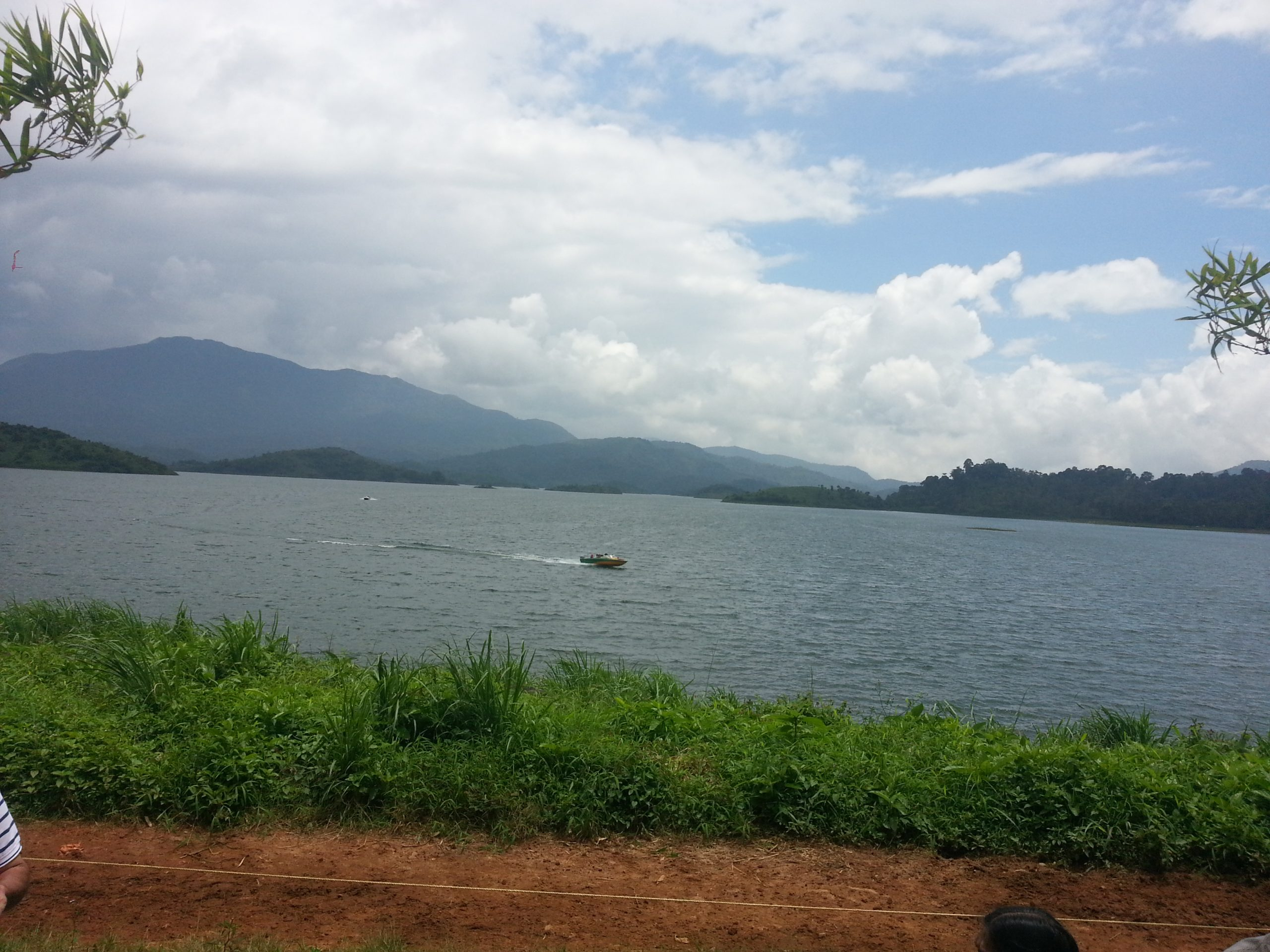 Banasura Sagar Dam - Best Place to Visit in Wayanad