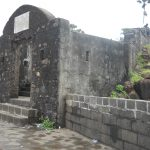 Bandra Fort or Castella De Aguada - Fort Built BY Portuguese in Mumbai