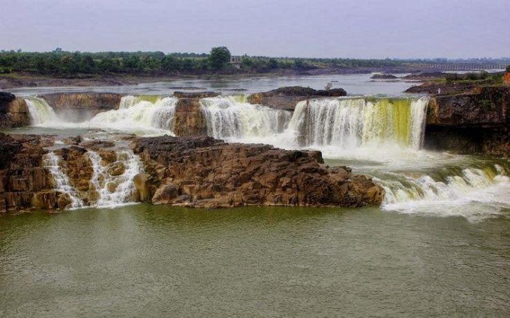 Things To Do At Kanakai Waterfalls-Visit The Other Waterfalls, Bandrev waterfall