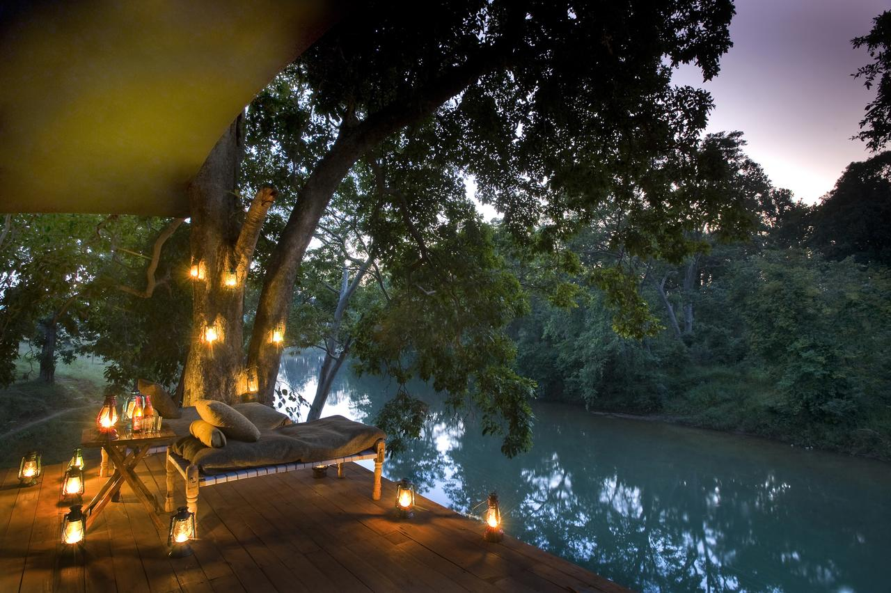 Top-Rated Hotel To Stay In Kanha Forest-Banjaar Tola